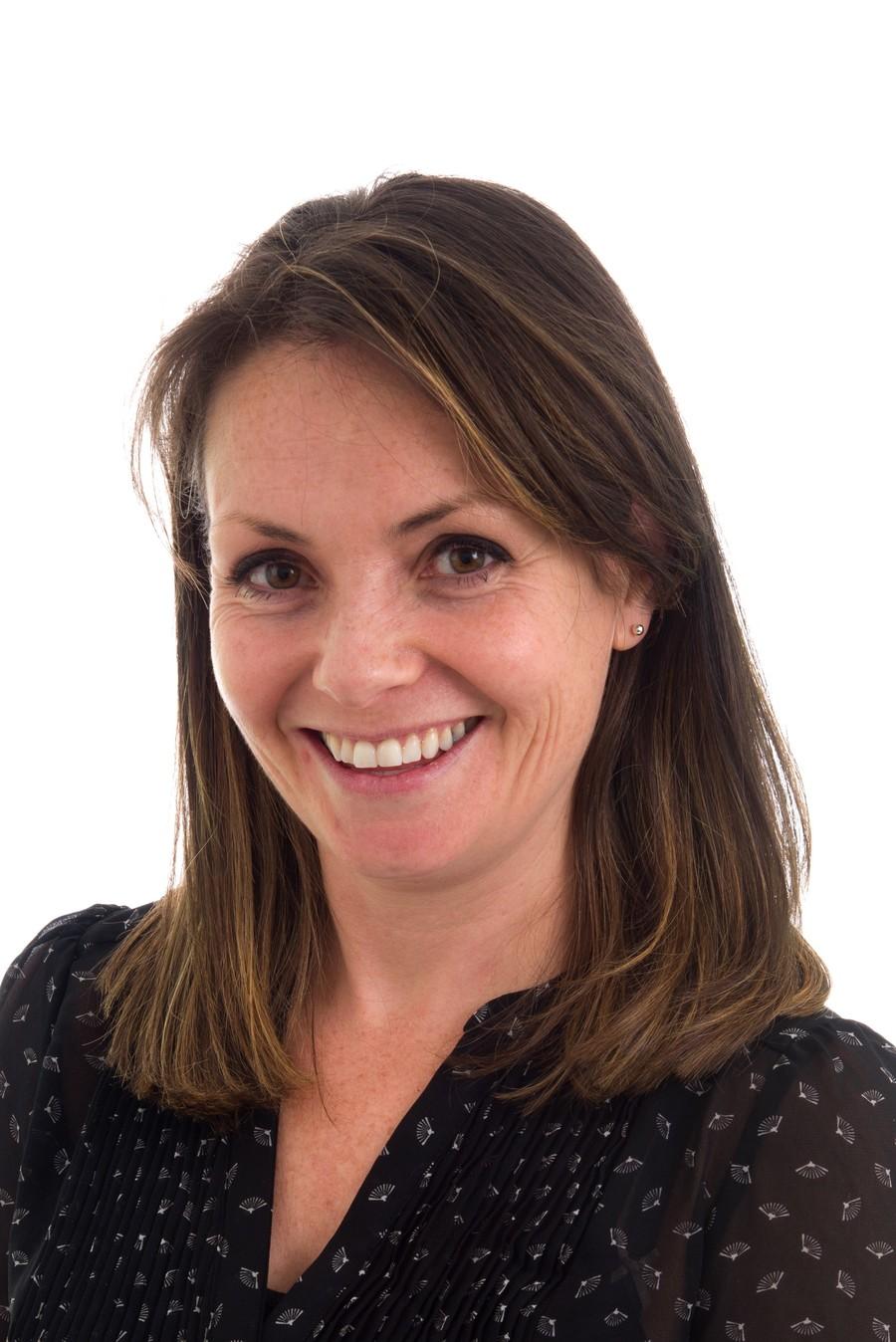 Karen Curran