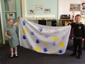 FS Flag for Tour de Yorkshire