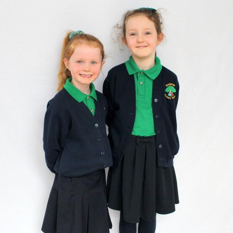 Bradshaw Primary School - School Uniform