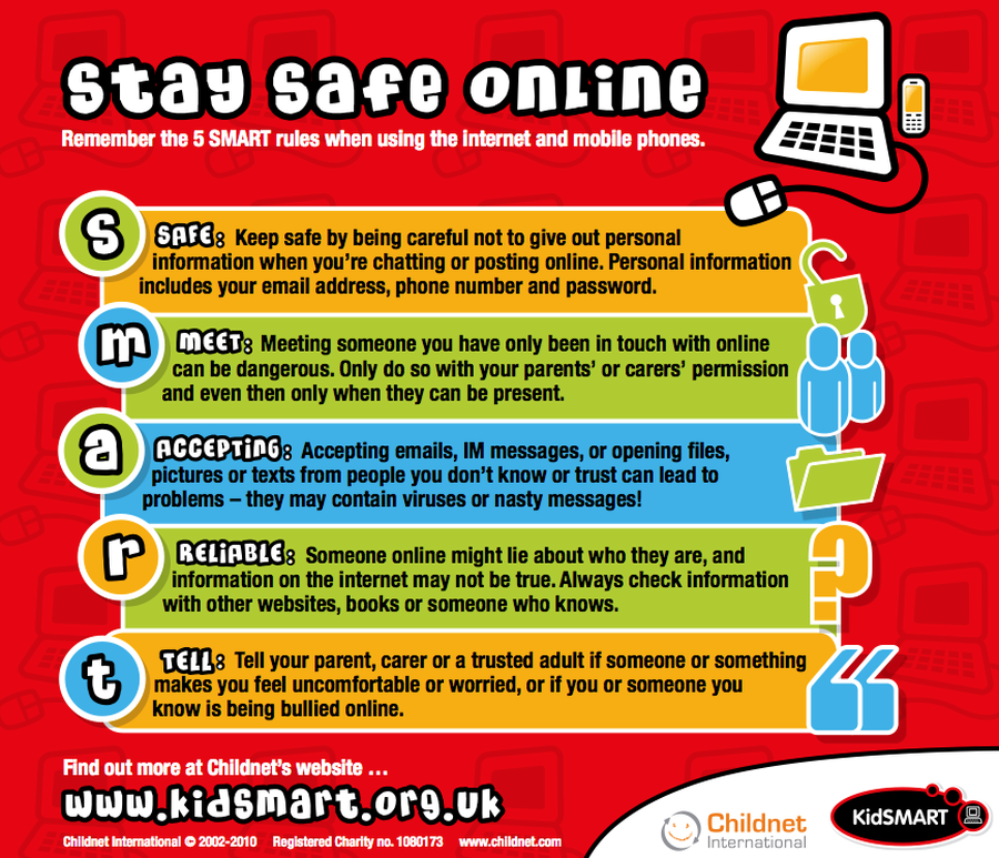 Wakefield Snapethorpe Primary School - E-Safety