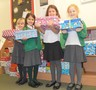 Coleshill Cof E Primary School - Operation Christmas Child appeal.jpg