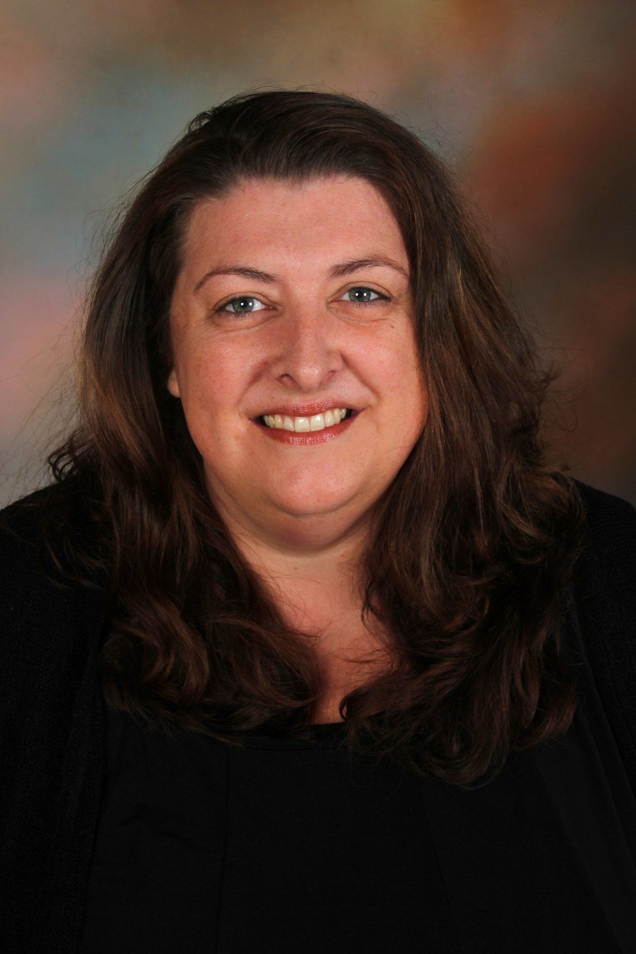 Mrs Rachael Coulthard - CEO