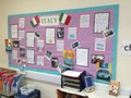 Italy - Mrs Hieatt's class