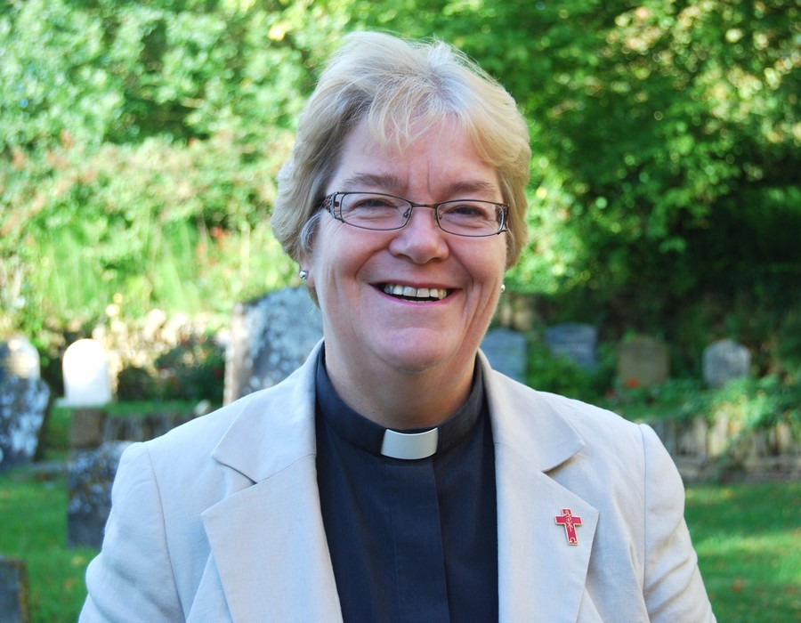 Reverend Canon Susan Renshaw (Foundation Governor) – Safeguarding & Teaching and Standards Committee