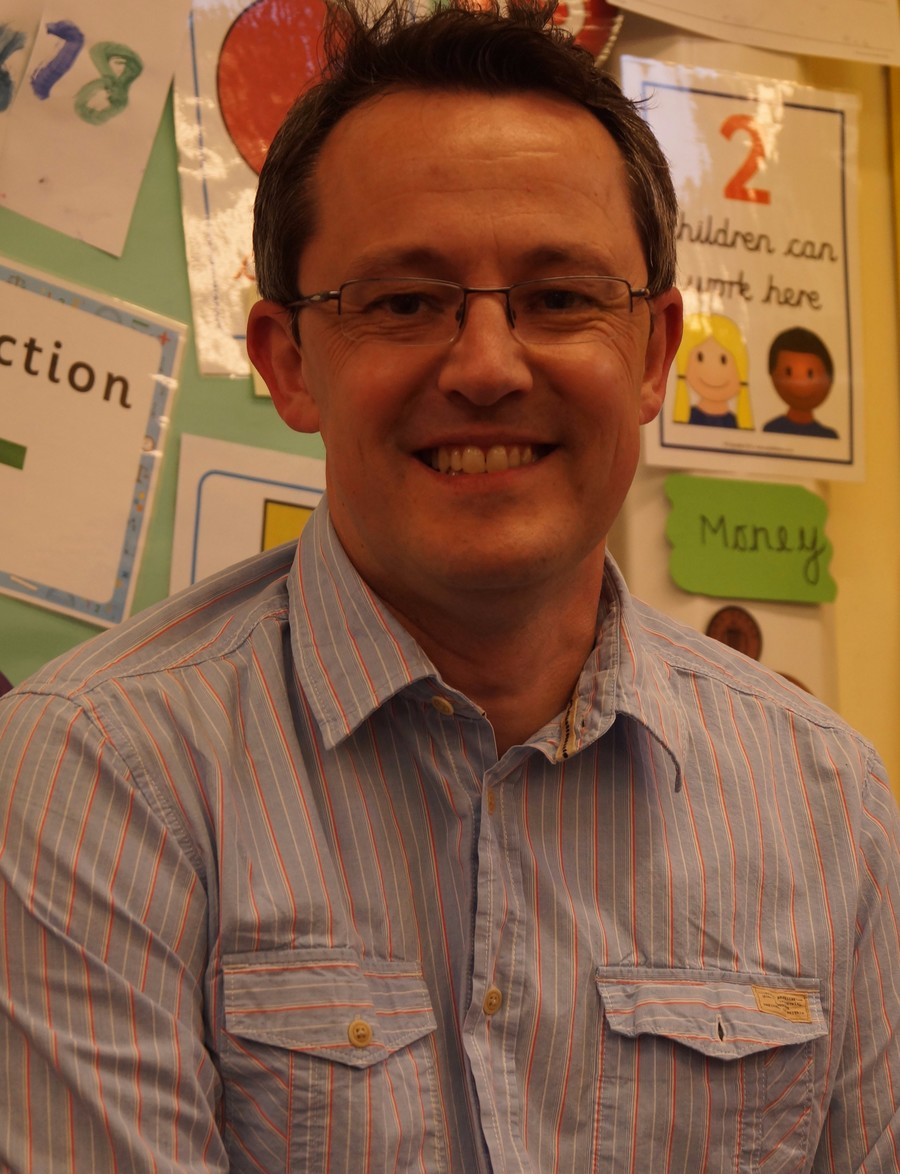 Daniel Butler (Parent Governor)