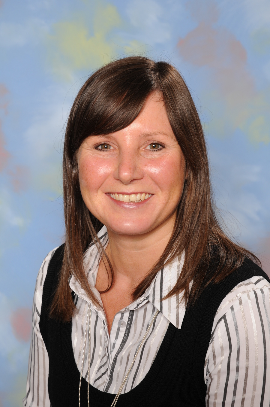 Susan Marshall, School Business Manager