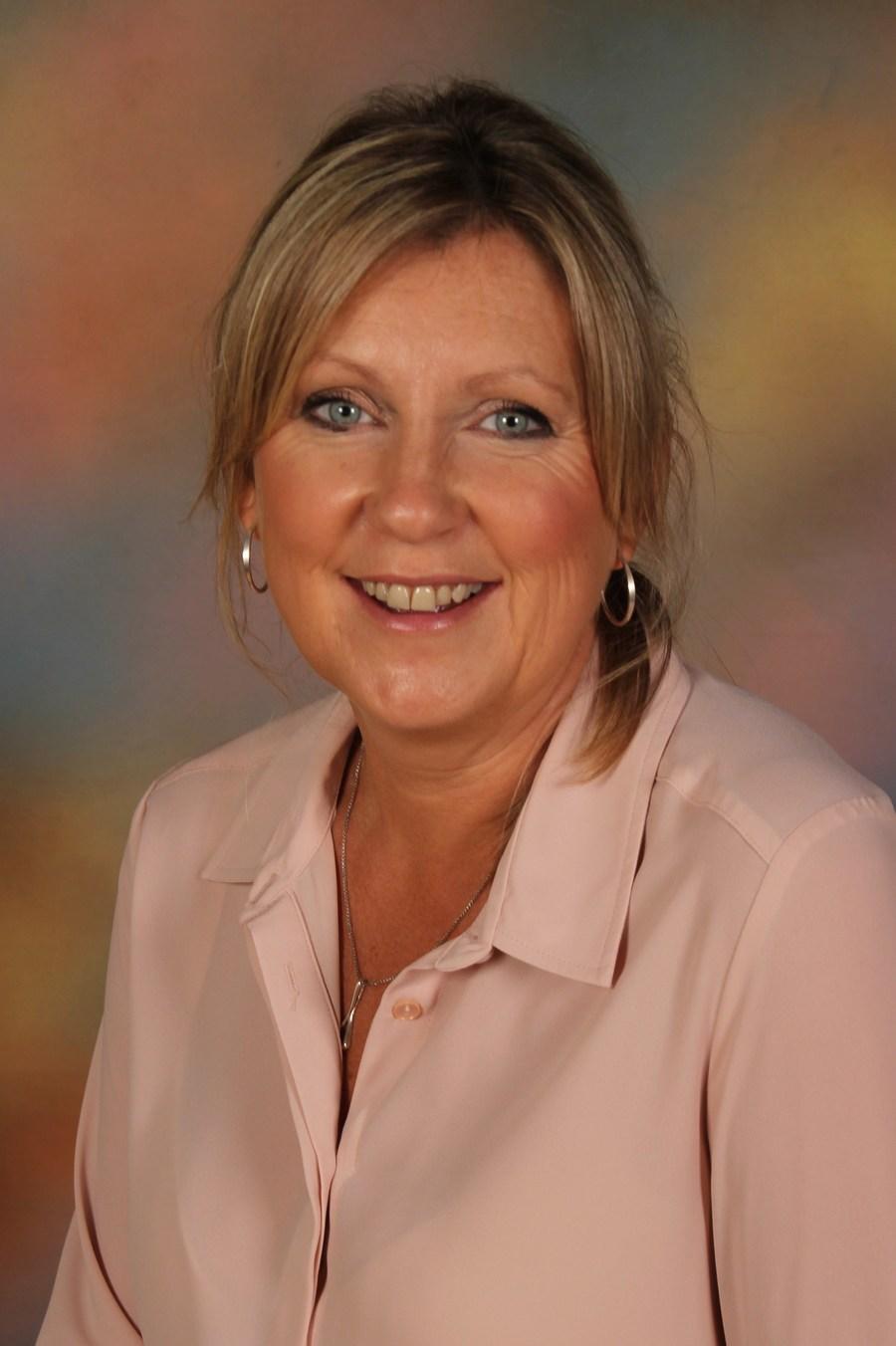 Mrs J Hilton - Senior Administrator