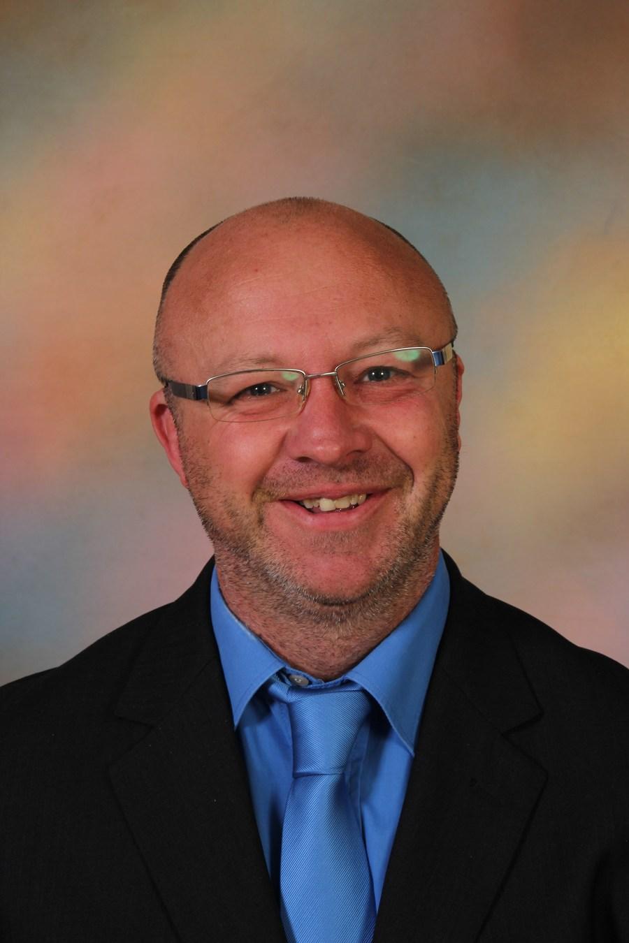 Mr P Broadstock - Assistant Headteacher