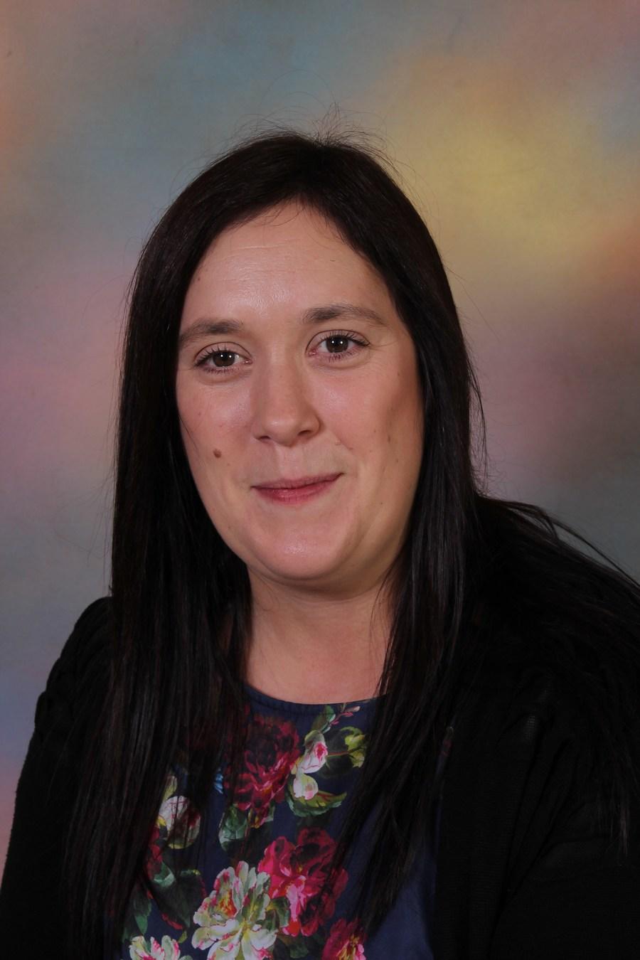 Mrs M De Simone - Pastoral Manager