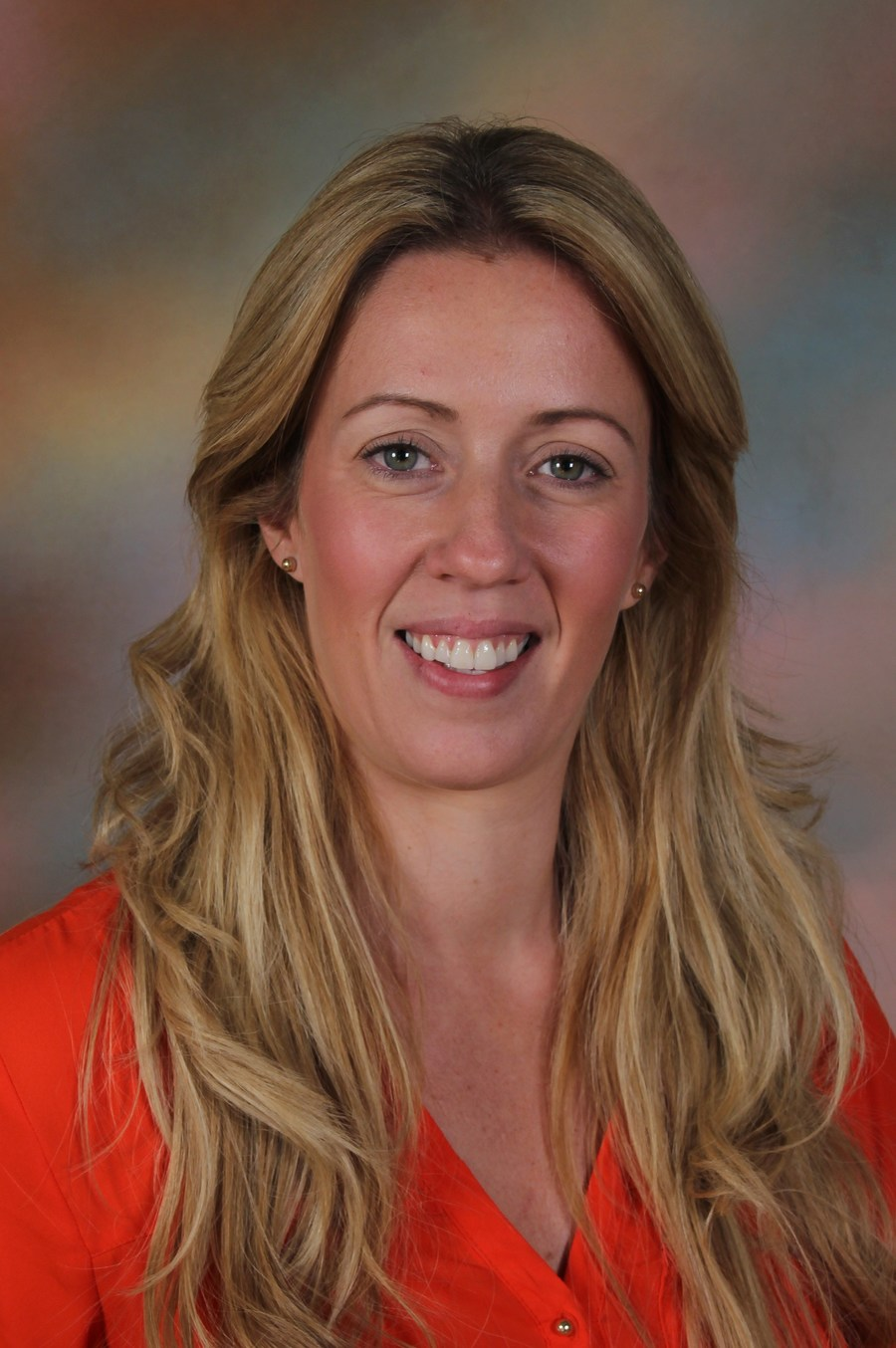 Miss L Young - Head of School