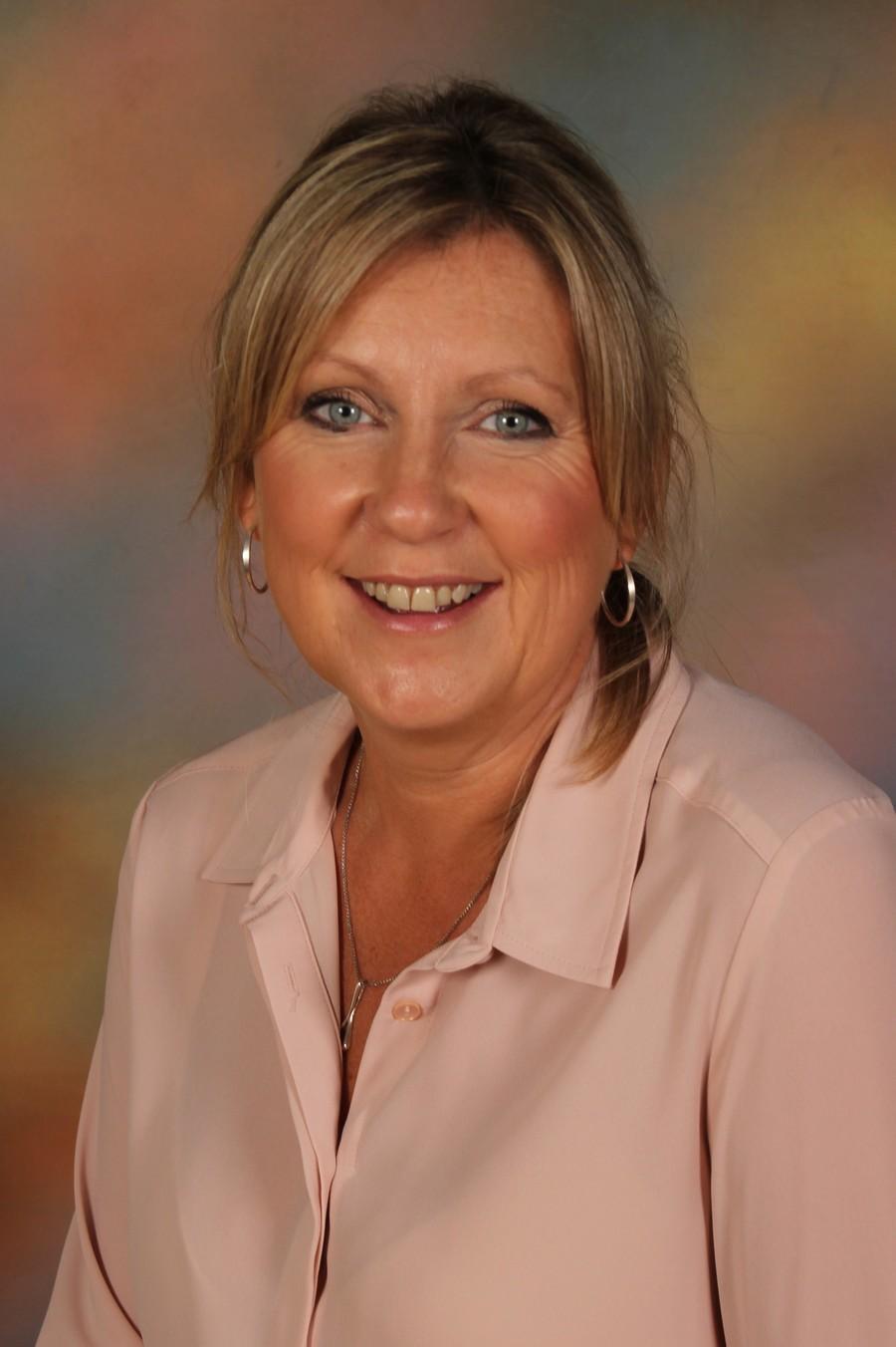 Mrs J Hilton - HR & Marketing Officer