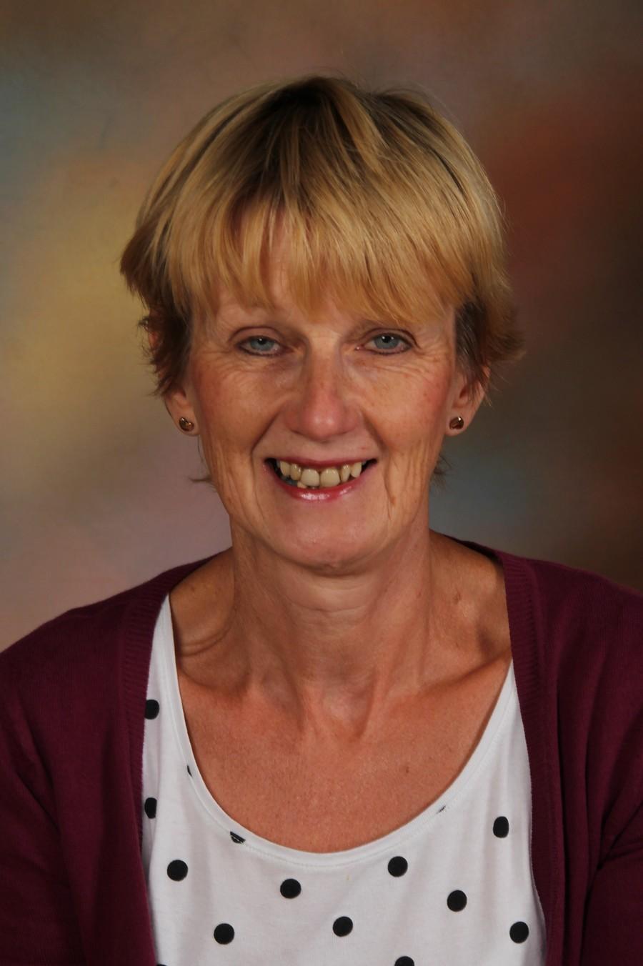 Mrs V Nutter