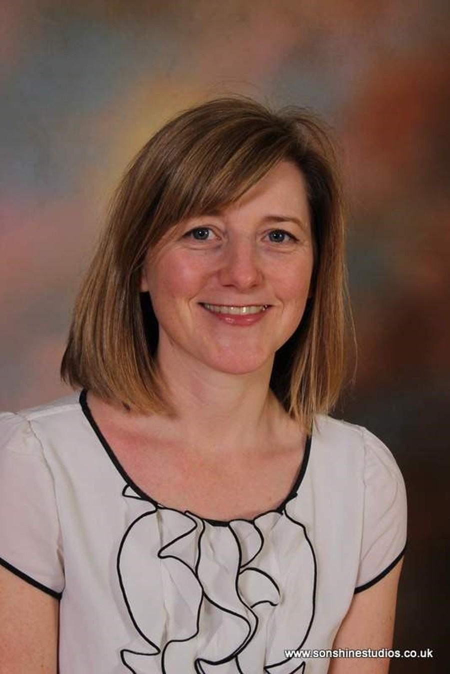 Mrs W Yates - Finance Officer