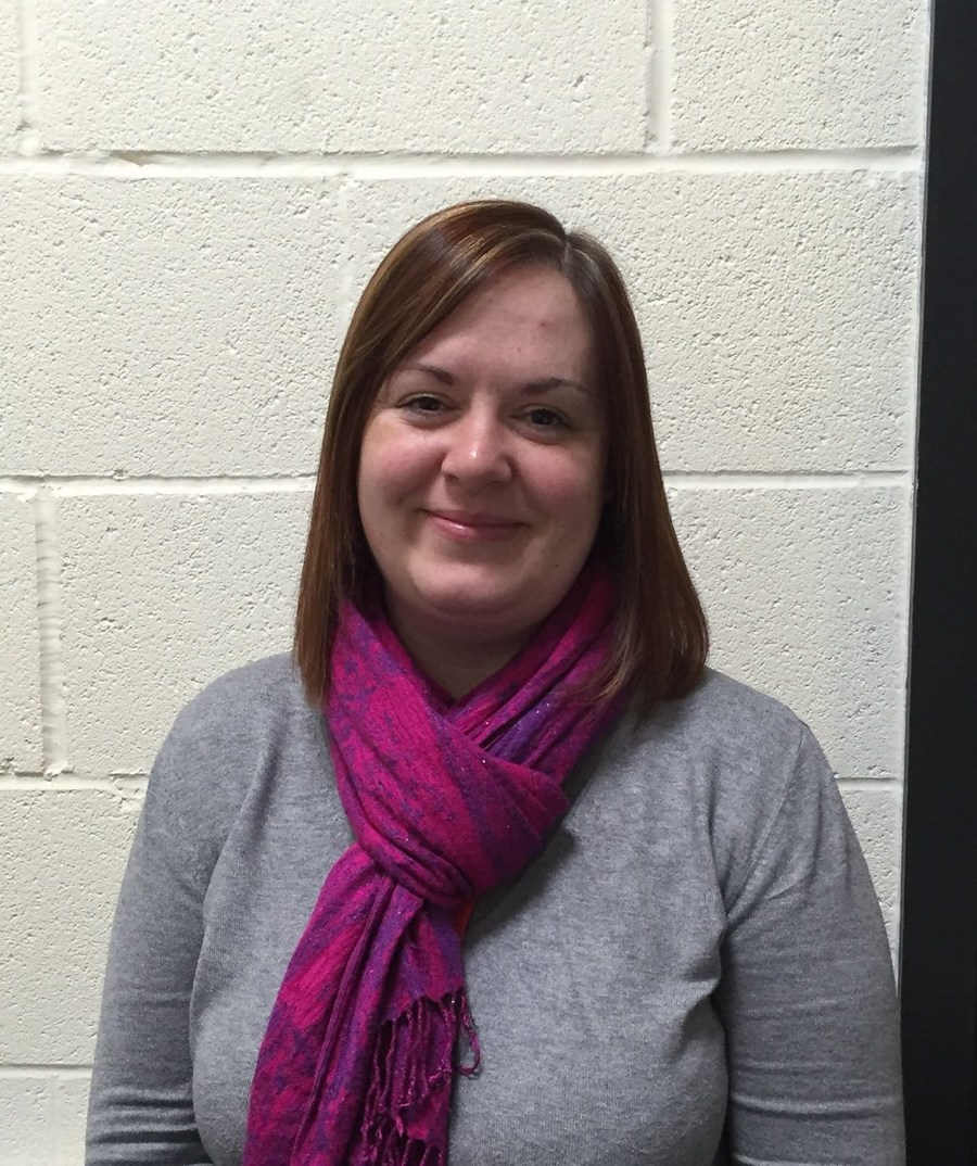 Mrs L Brown - Clerical Officer