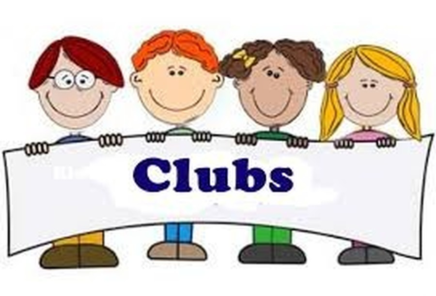 West Huntspill School Clubs