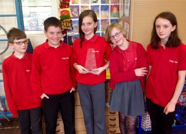St bees village school fete prizes