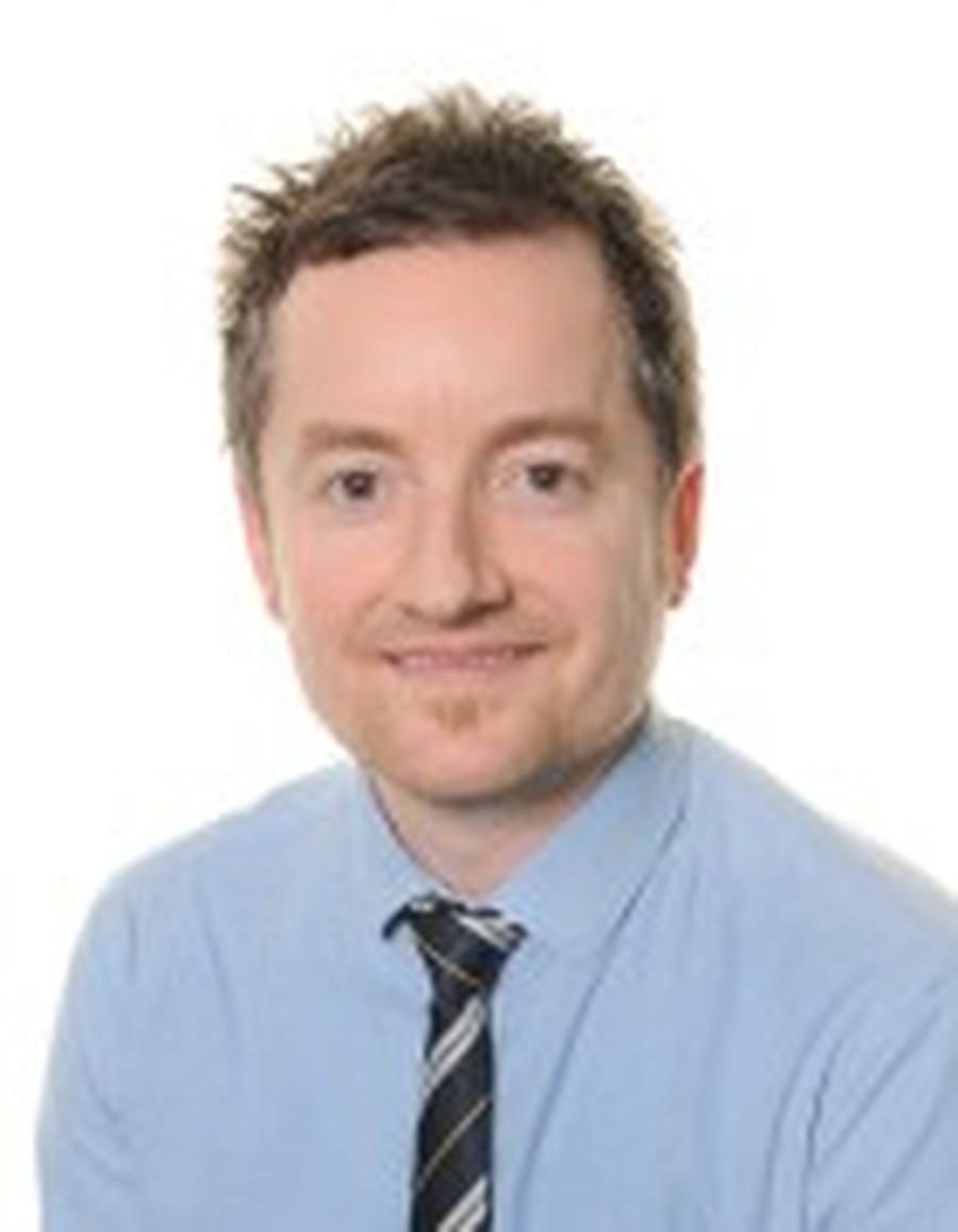 Mr S Varley: Deputy Head of Year