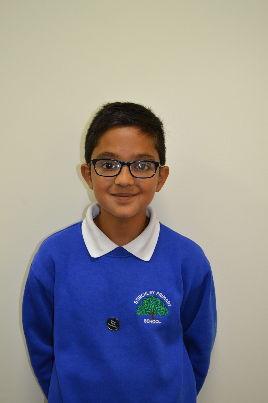 Well done Junaid!