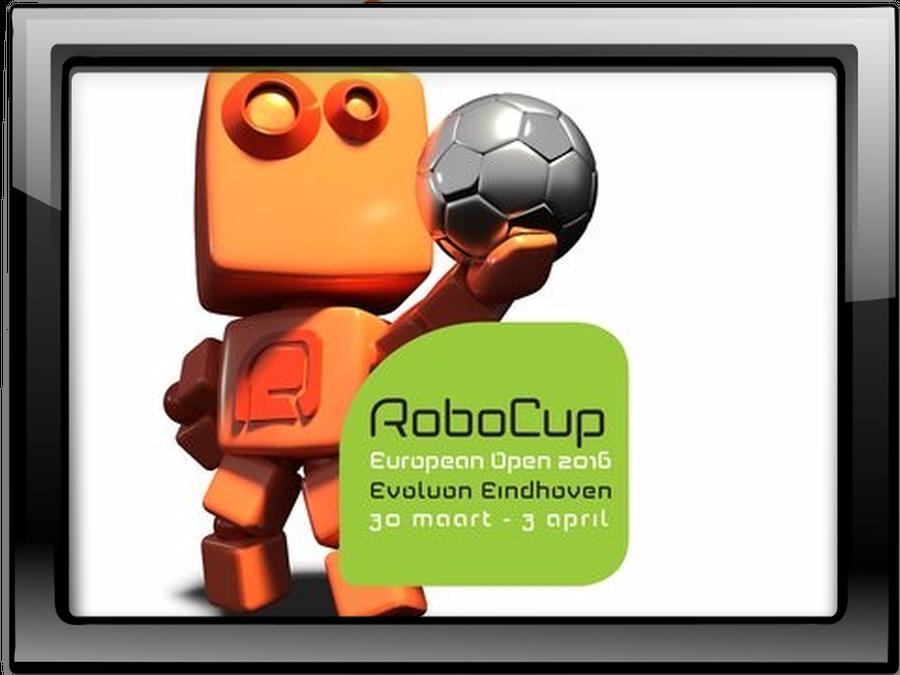 RoboCup European Open 2016