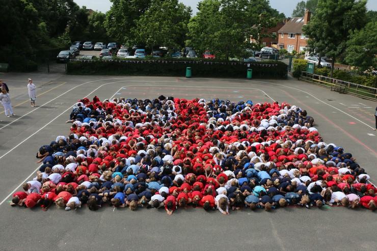 Oak Lodge Primary School - Gallery