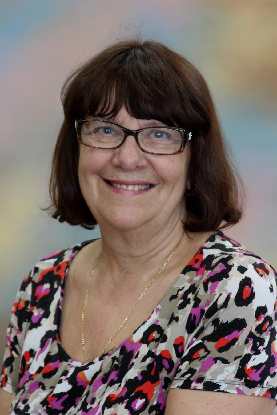Mrs J Jones