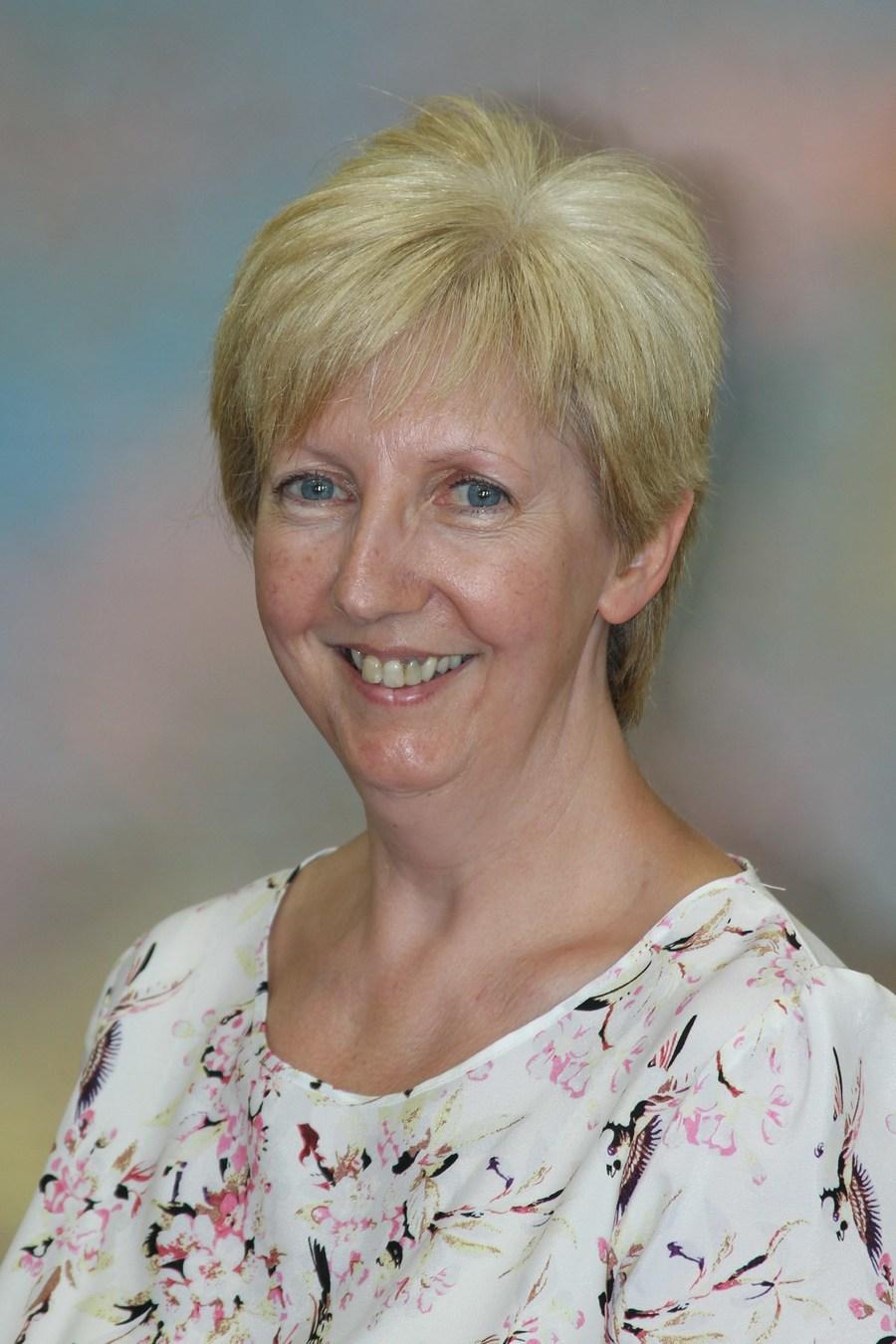 Mrs C Darragh