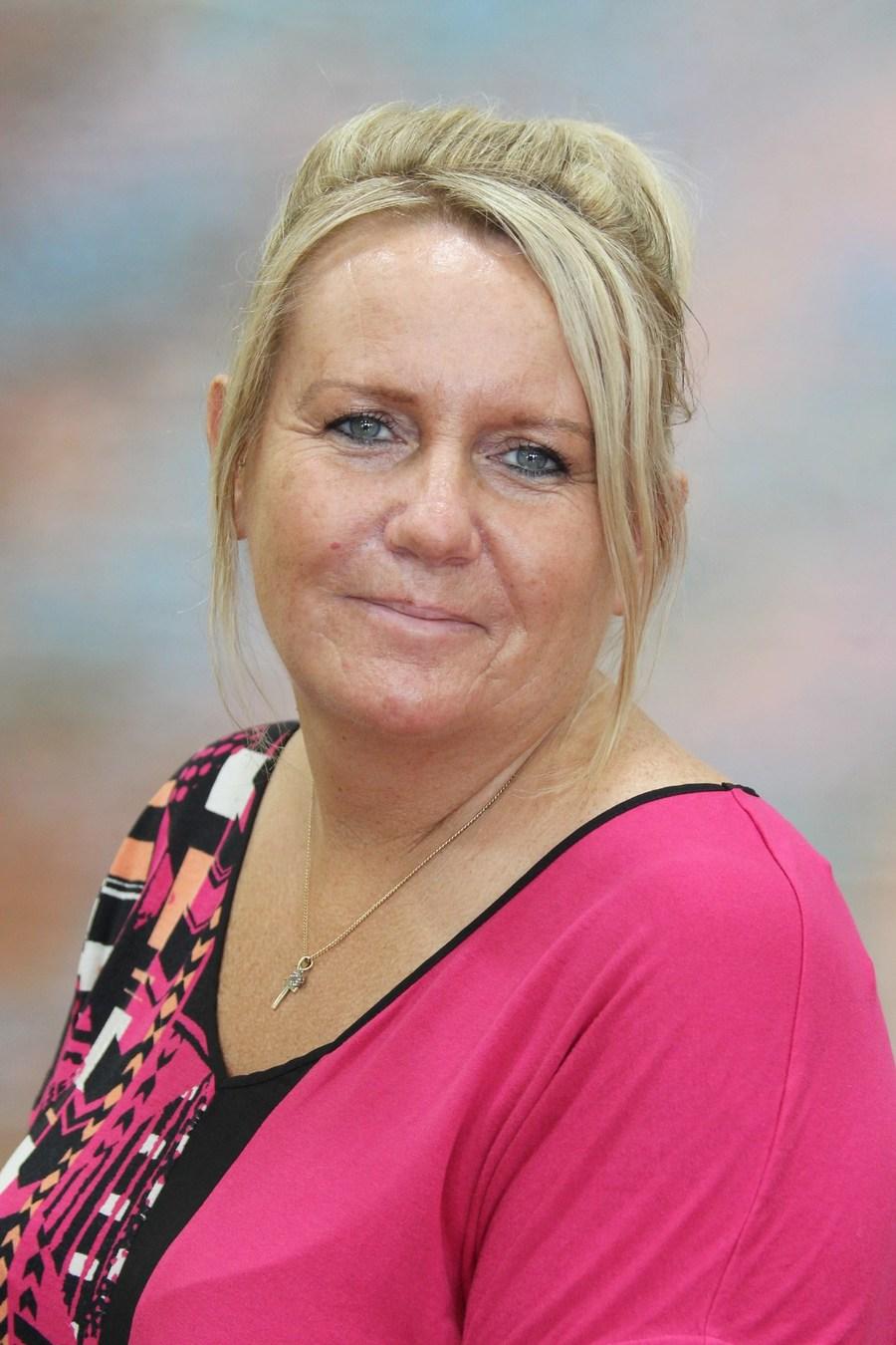 Mrs K Battersby
