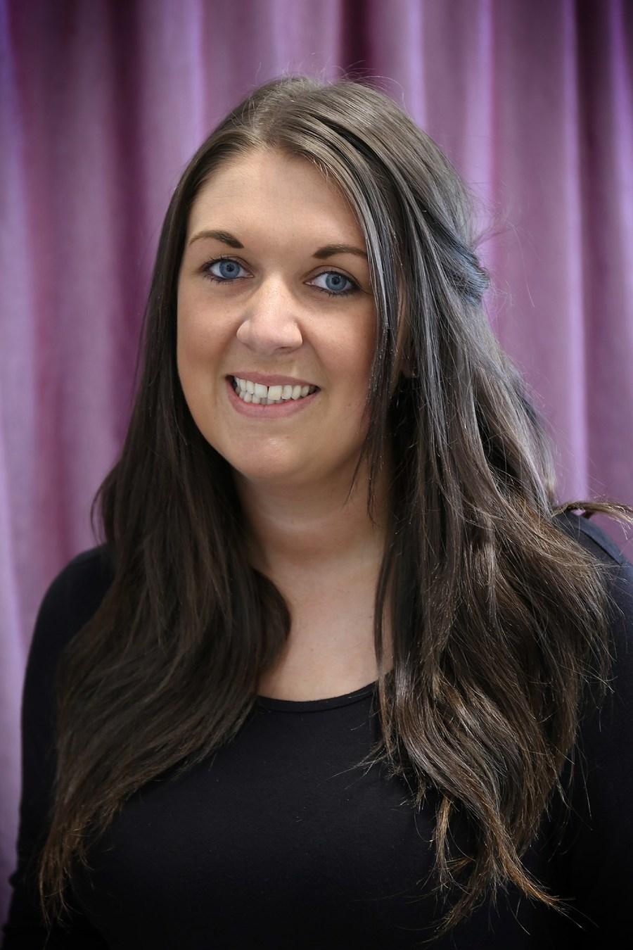 Mrs R Booth - Assistant Headteacher