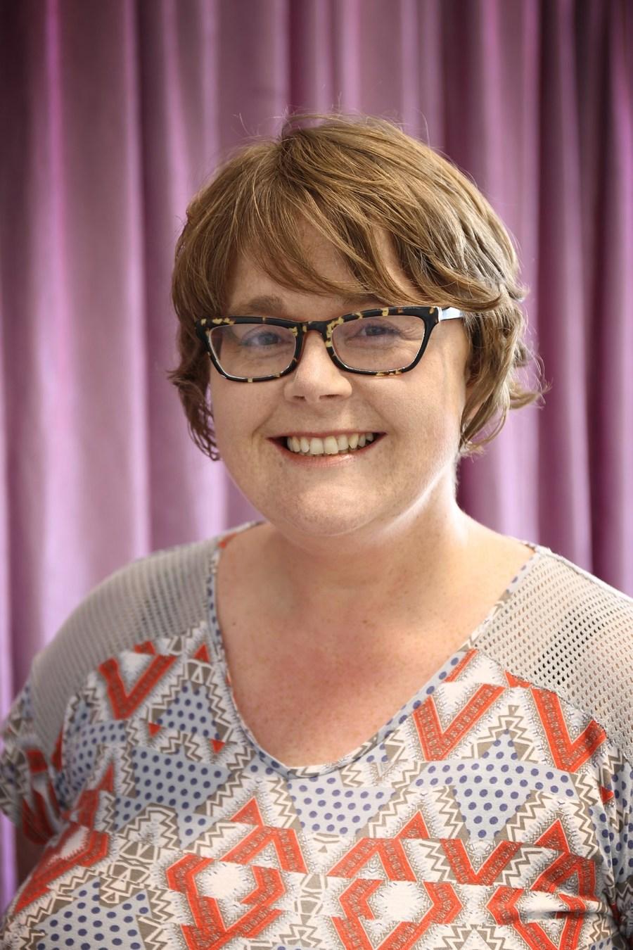 Mrs K Huete-Proffitt