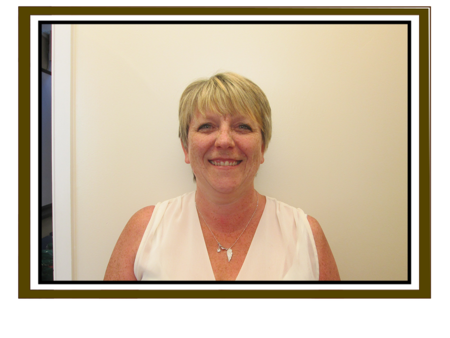 Sharon Butterfield - Vice Chair of Academy Council