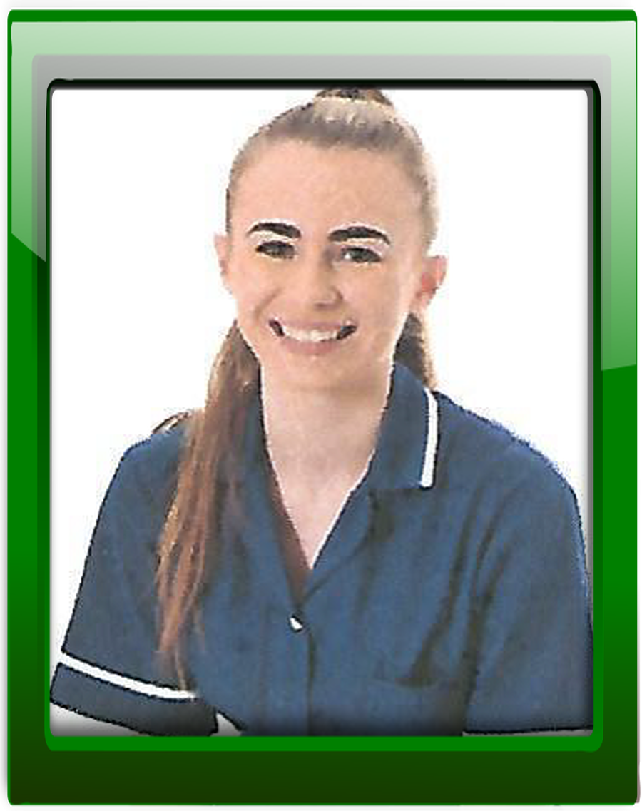 Lucy -Bank staff