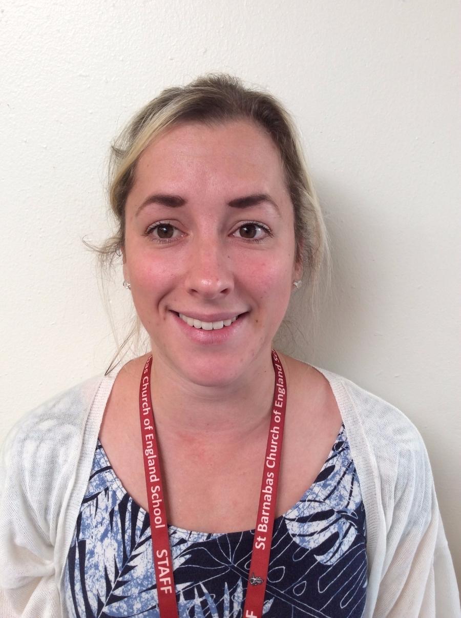 Miss K. Reynolds B.A. (Hons) PGCE - teacher - Squirrels