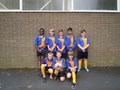 <p>Year 5 Boys  Football</p>