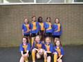 Year 5 Girls Football