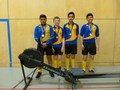 Year 7 Boys   Rowing District Champions