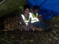 Hiding in the den!.JPG
