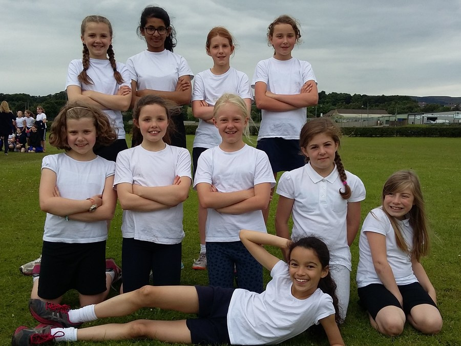 July 2016 Rounders event