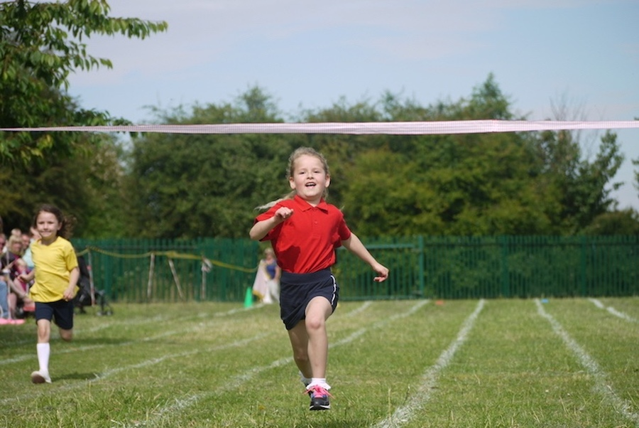 Take a look at the 2016 Sports Days