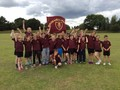 District Sports Winners