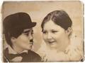 Charlie and Lita Chaplin