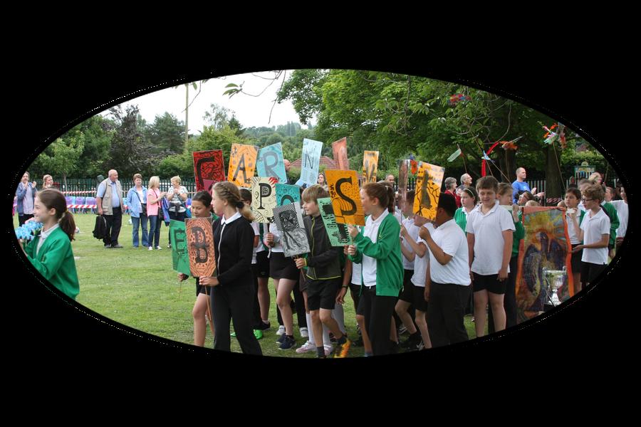 Carnival Sports Day July 16
