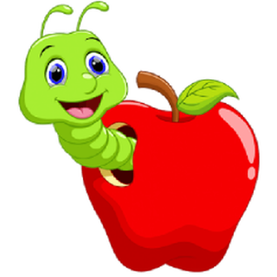 Caterpillars R