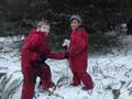 14 Feb - Shelter building & orienteering (14).JPG