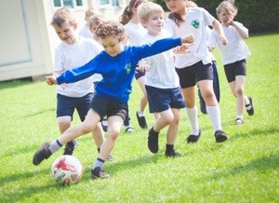 PE, Sport and Physical Activity