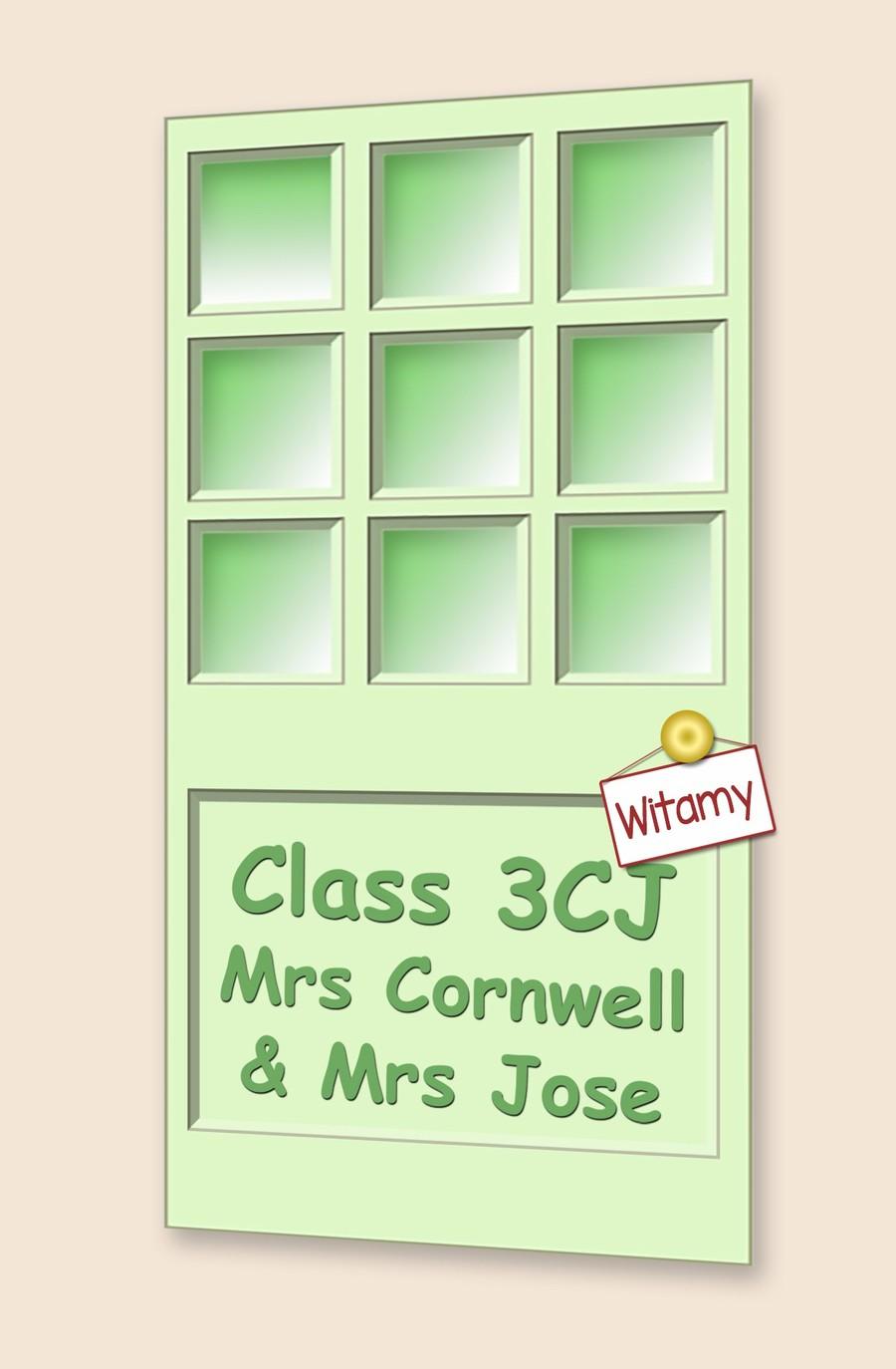 Go to Class 3CJ