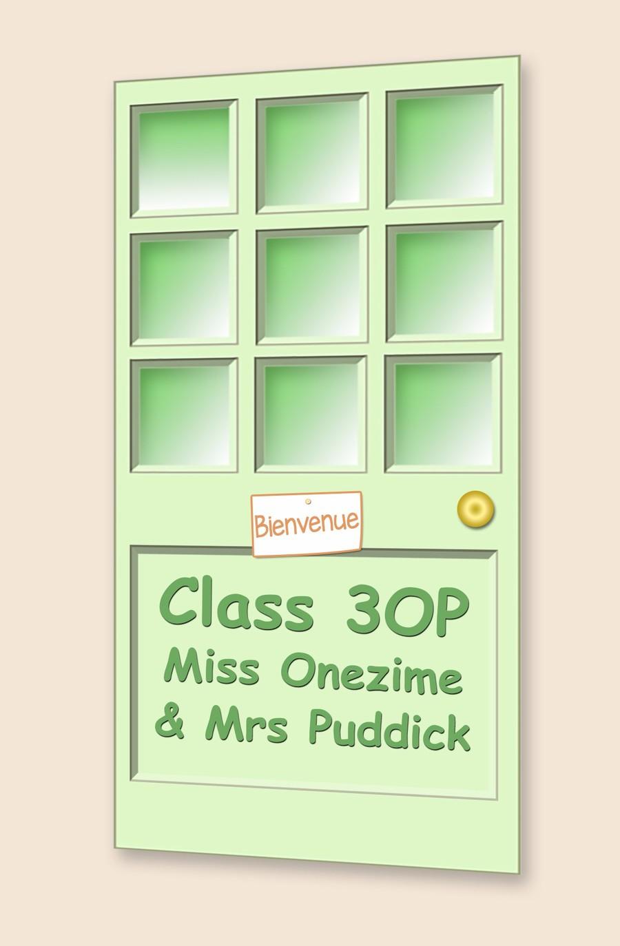 Go to Class 3OP