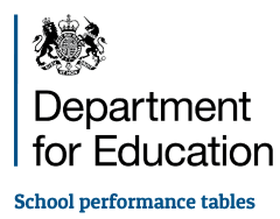 Link to school performance tables