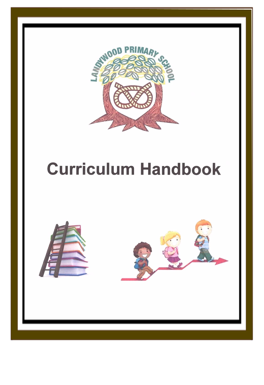 Link to Curriculum Handbook