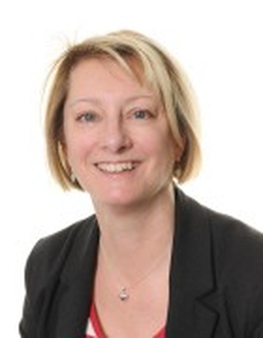 Mrs. C. O'Brien: Head of Year