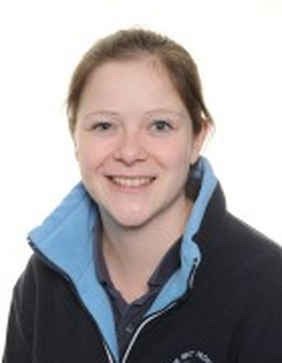 Miss. N. Sloan: Deputy Head of Year